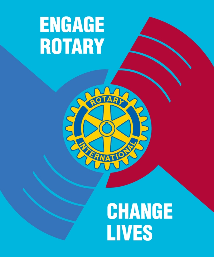 rotary logo 2013