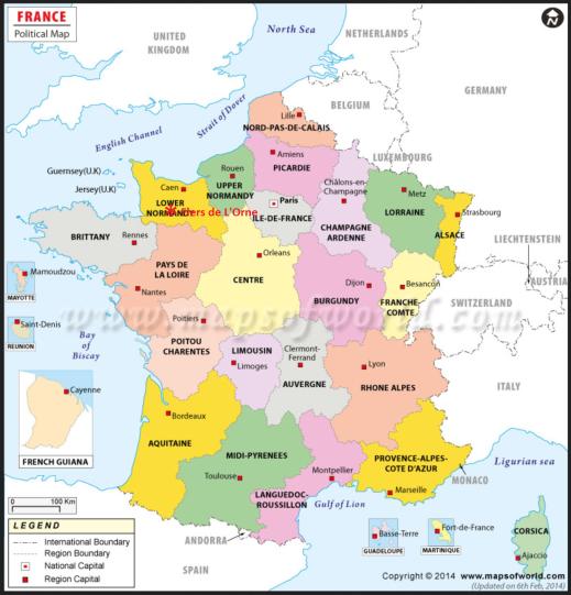 flers-map